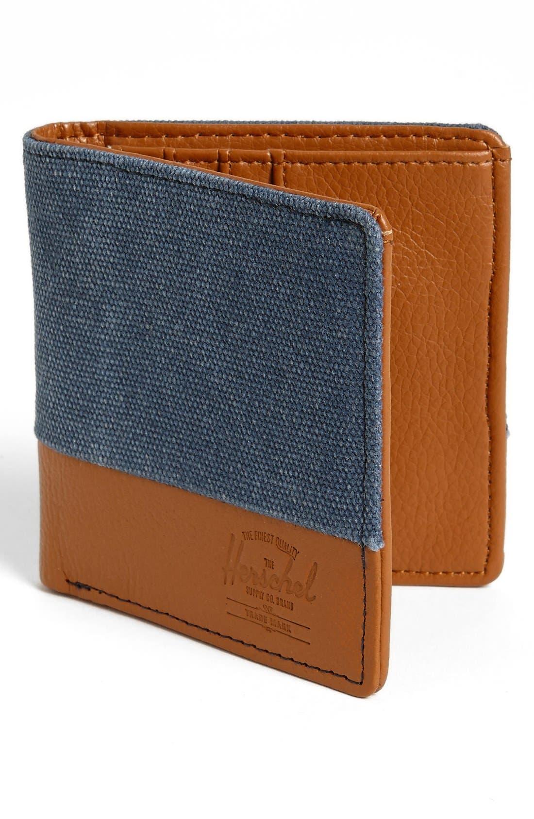 Alternate Image 1 Selected - Herschel Supply Co. 'Kenny' Wallet