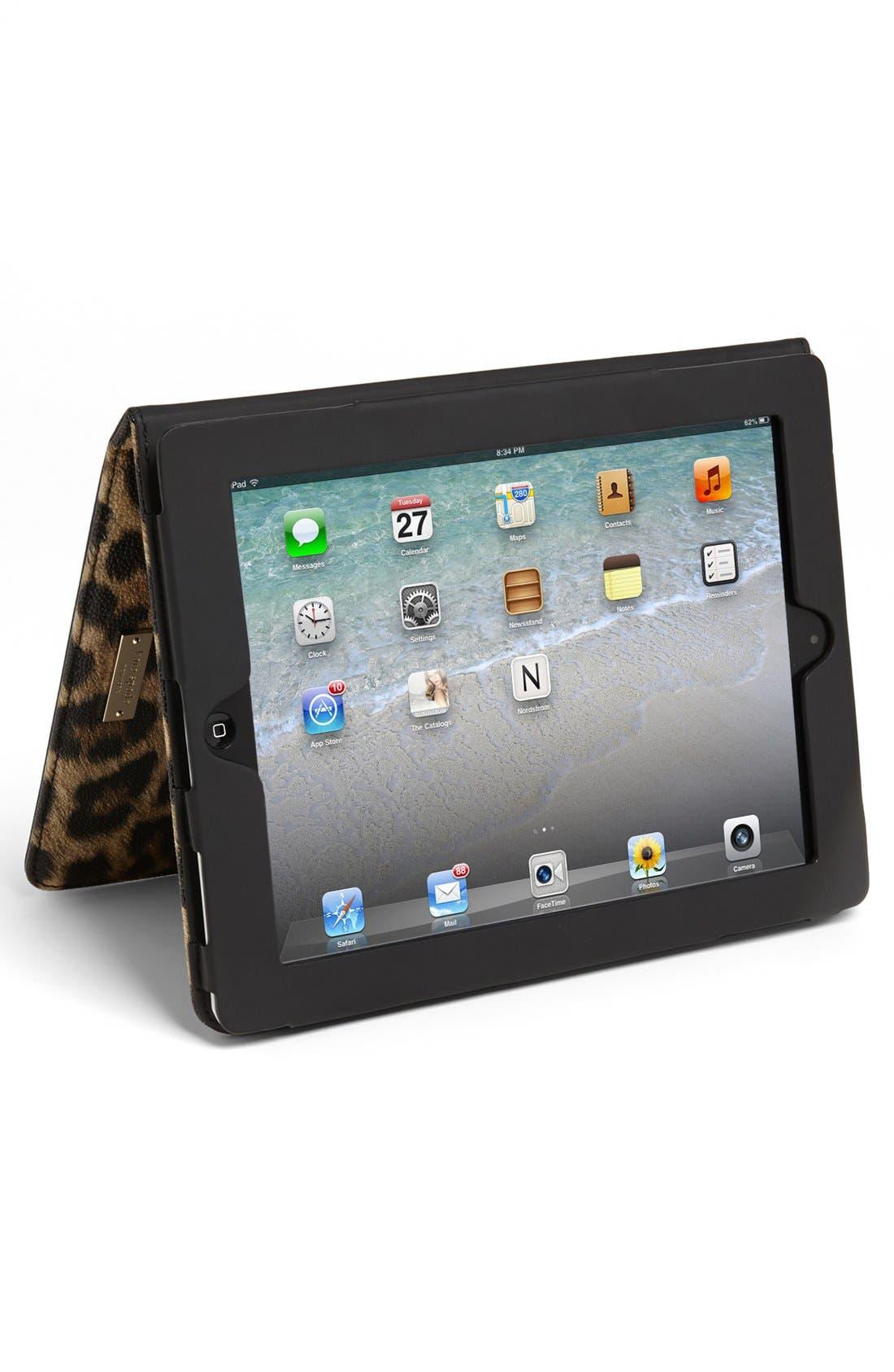 Alternate Image 3  - kate spade new york 'la pavillion' iPad folio