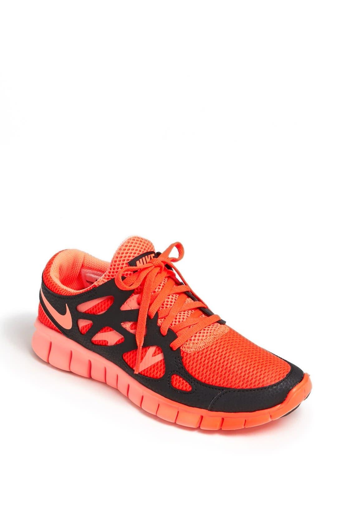 Main Image - Nike 'Free Run 2 EXT' Running Shoe (Women)