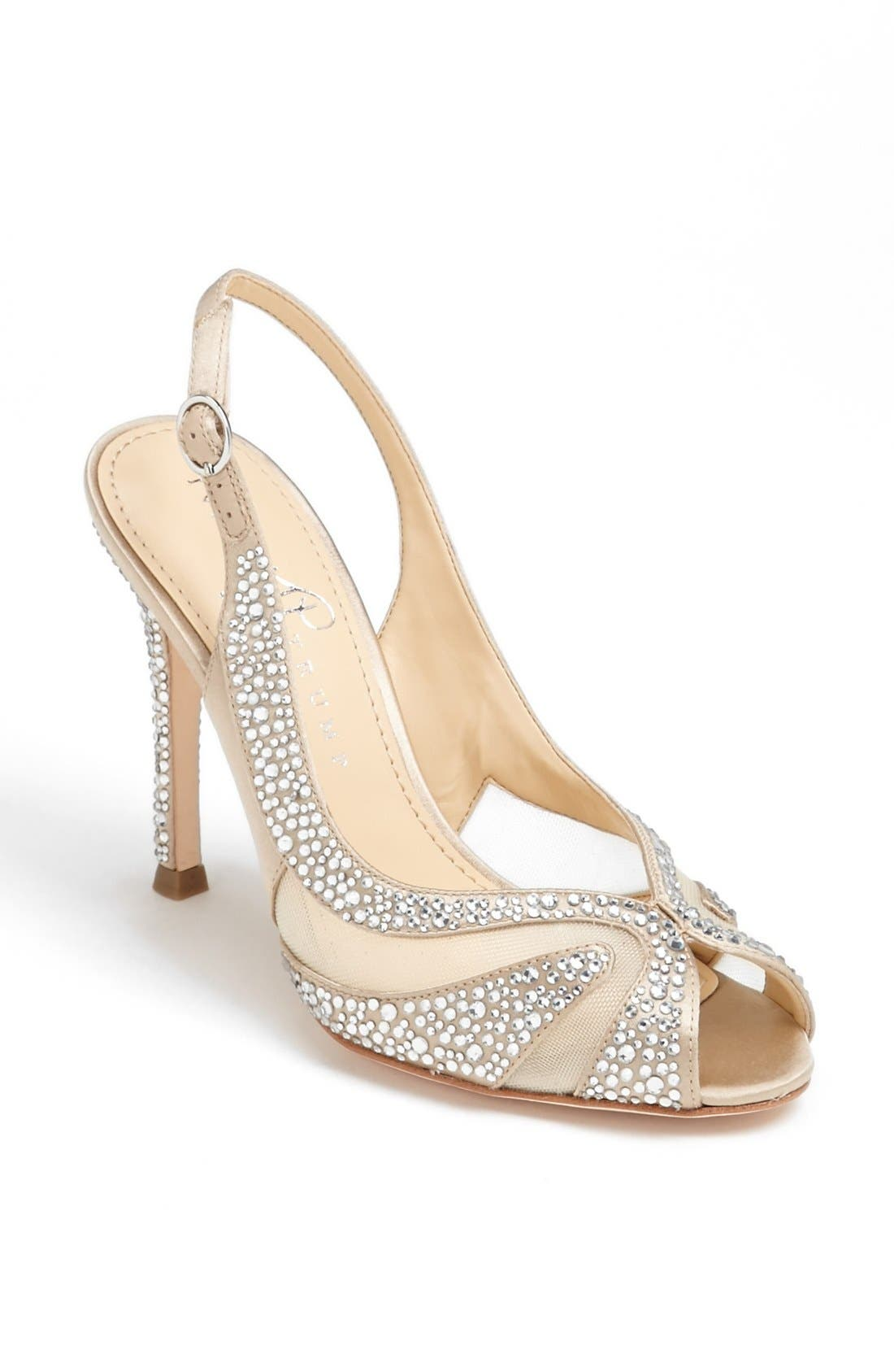 Main Image - Ivanka Trump 'Galantz' Sandal