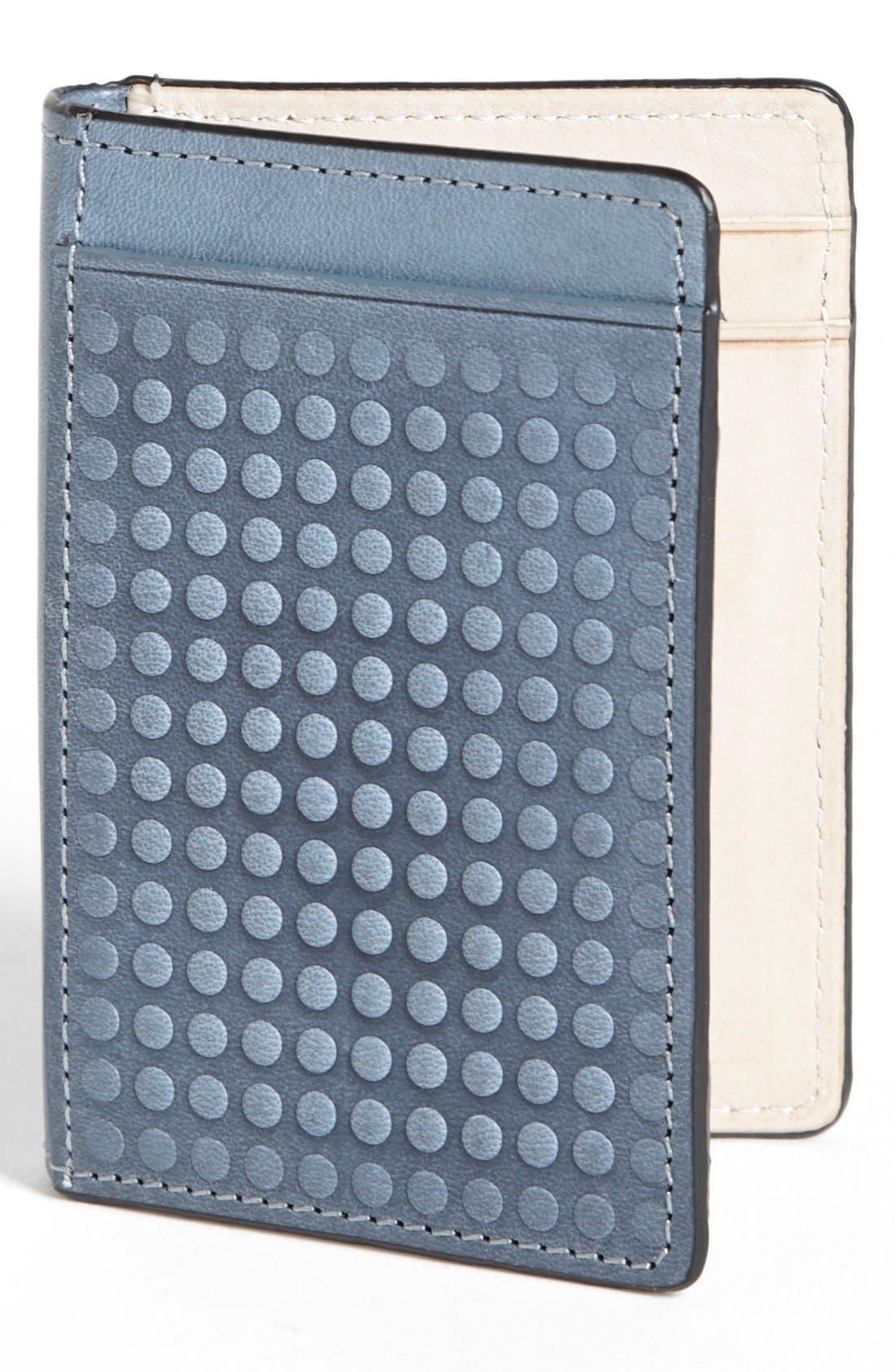 Main Image - J Fold 'Altrus' Folding Card Holder