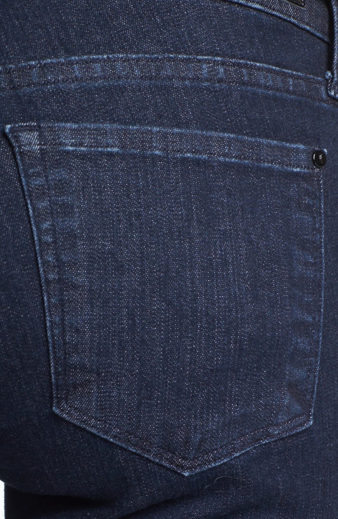 Alternate Image 3  - !iT Collective 'Jolie' Slim Bootcut Jeans (A Star Is Born)