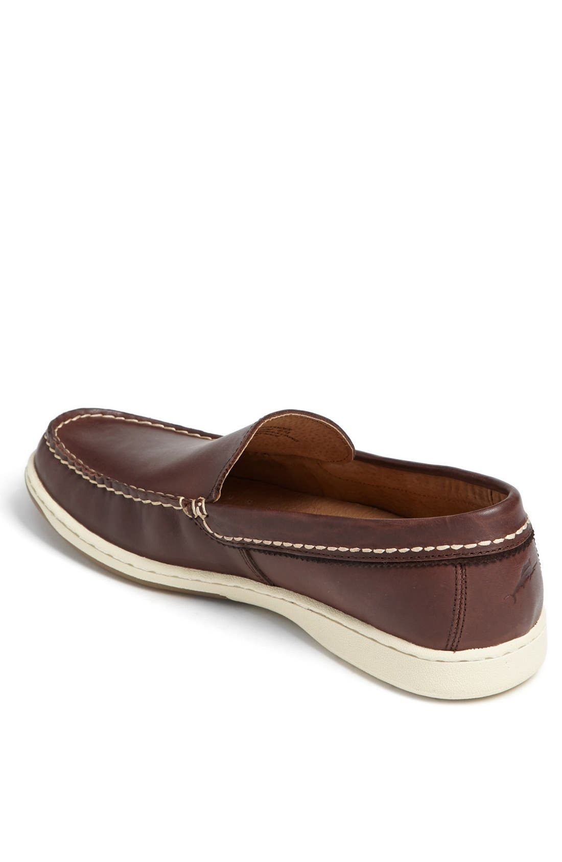 Alternate Image 2  - Tommy Bahama 'Alexander' Slip-On
