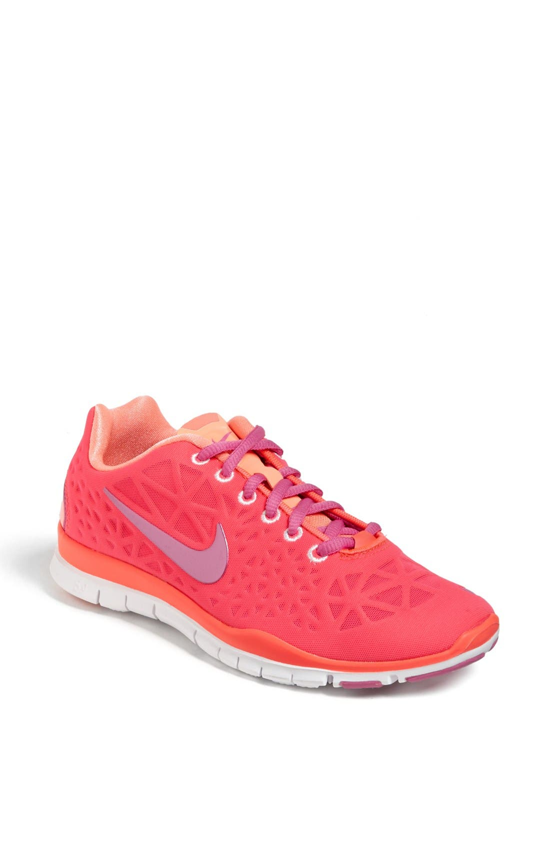 Alternate Image 1 Selected - Nike 'Free TR Fit 3' Training Shoe (Women)