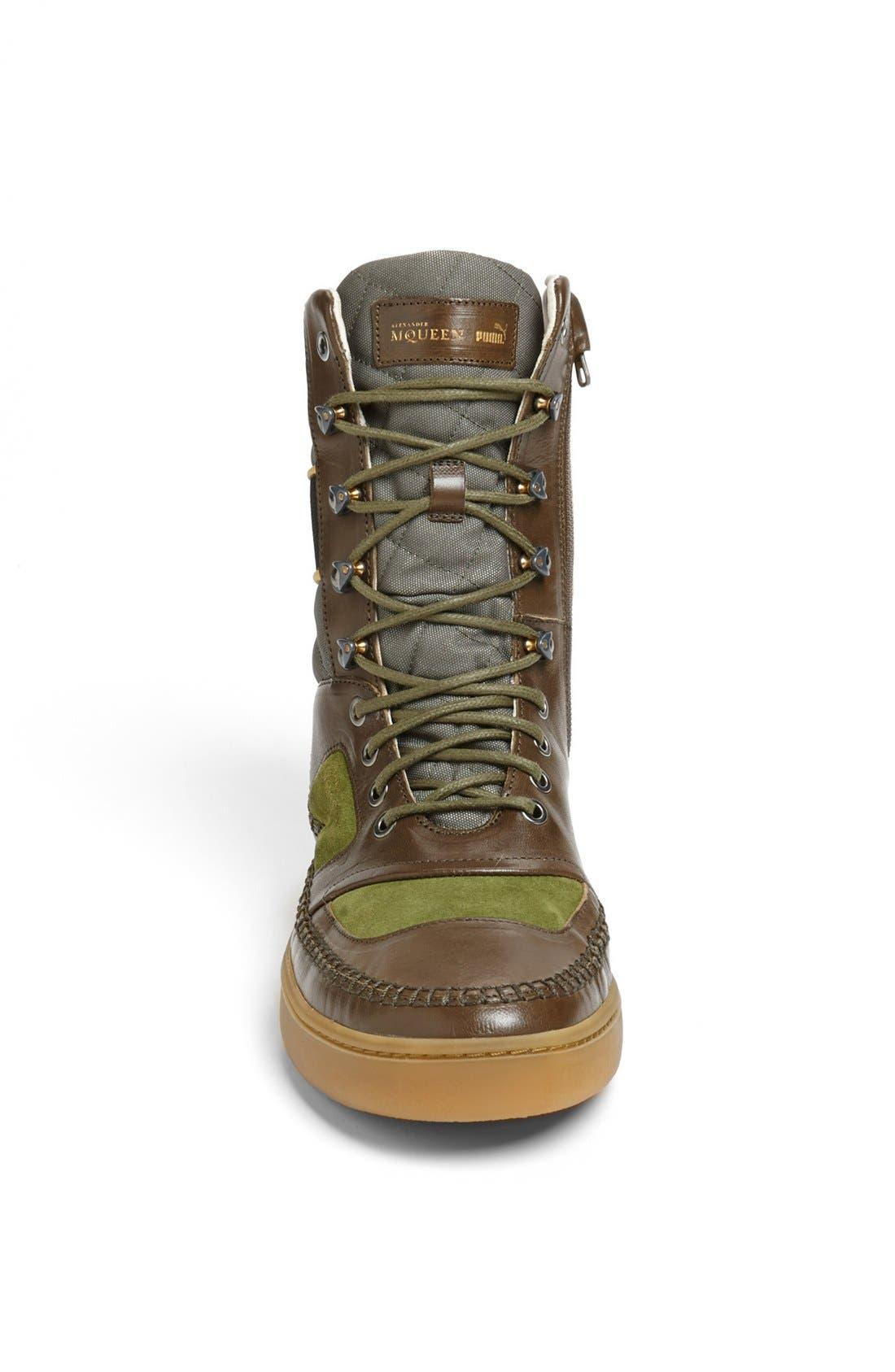 Alternate Image 3  - PUMA 'Alexander McQueen - Joust' Boot