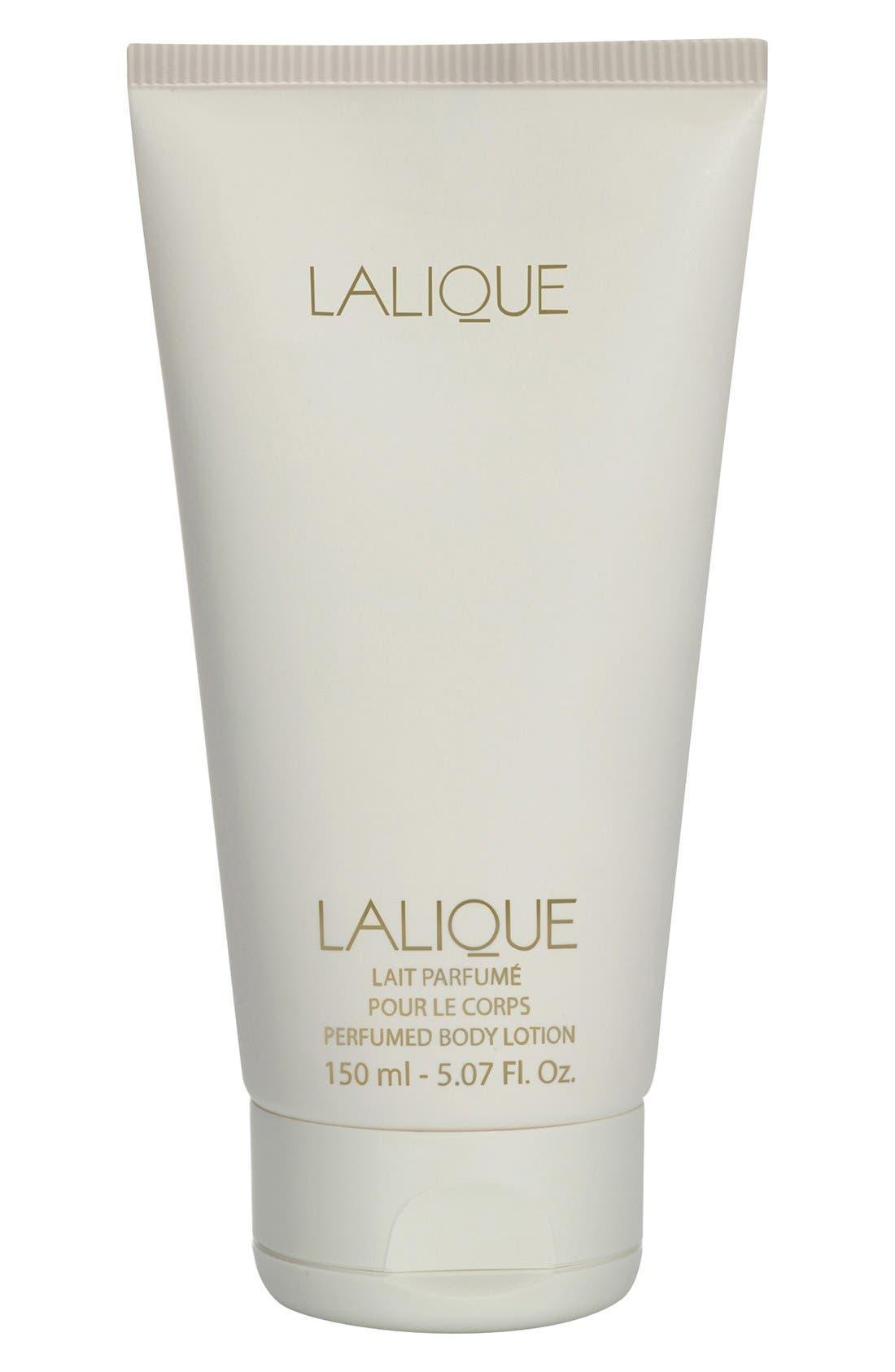 Lalique 'Lalique de Lalique' Body Lotion
