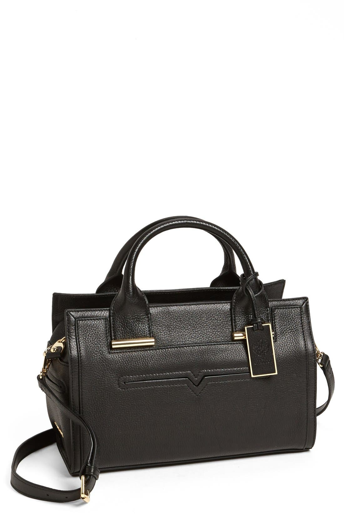 Alternate Image 1 Selected - Vince Camuto 'Billy - Small' Satchel