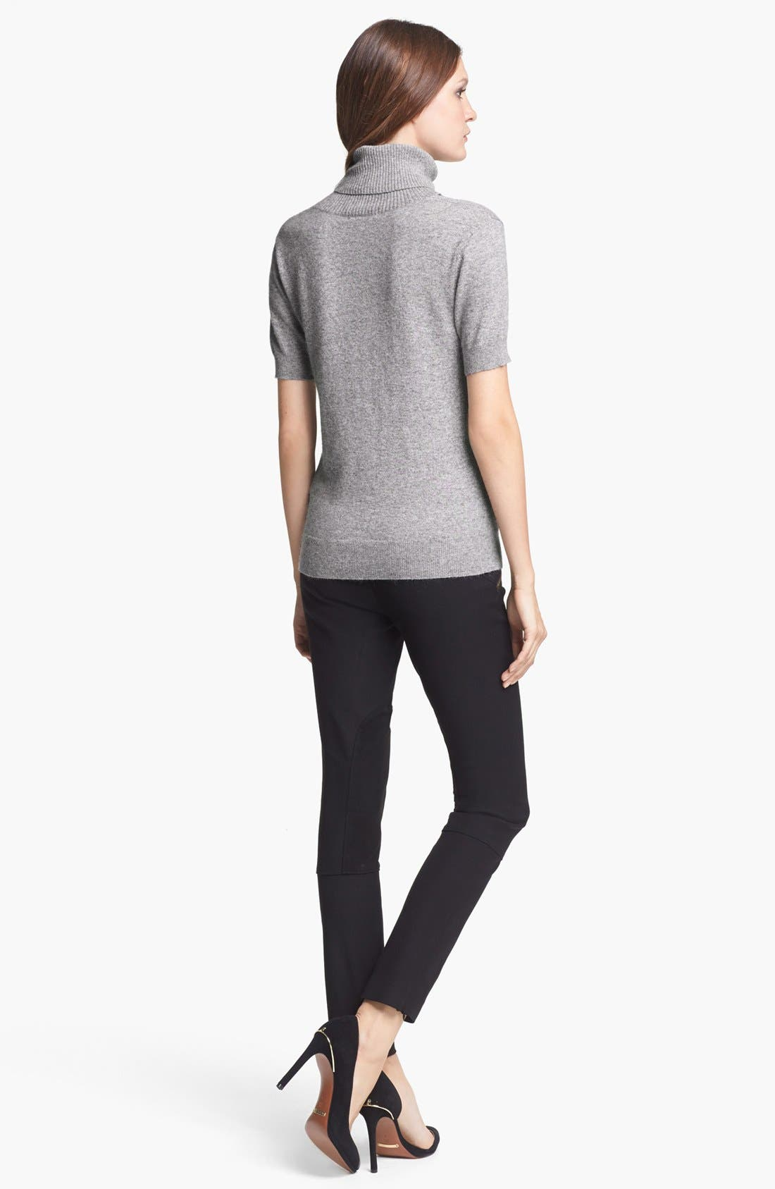 Alternate Image 3  - Rachel Zoe 'Deedee' Turtleneck Sweater