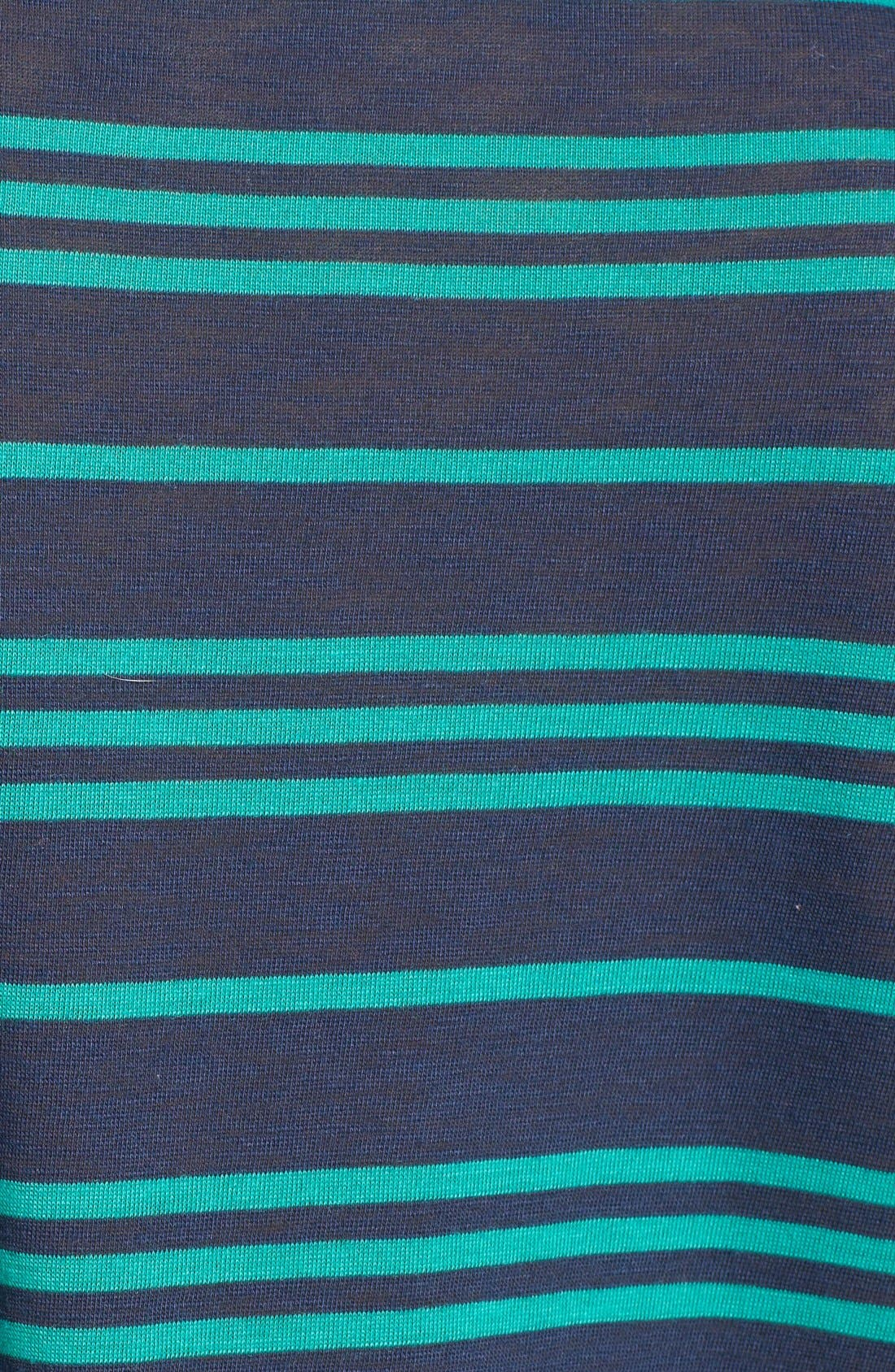 Alternate Image 3  - Splendid 'Stockholm' Stripe Jersey Tee