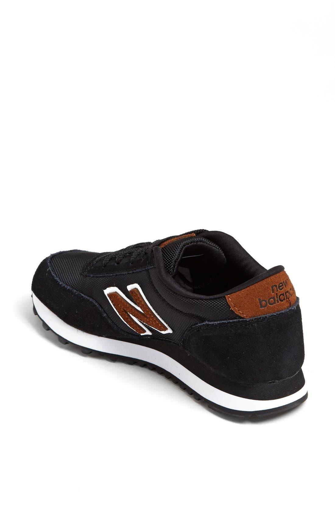Alternate Image 2  - New Balance 'Backpack' Sneaker (Women)