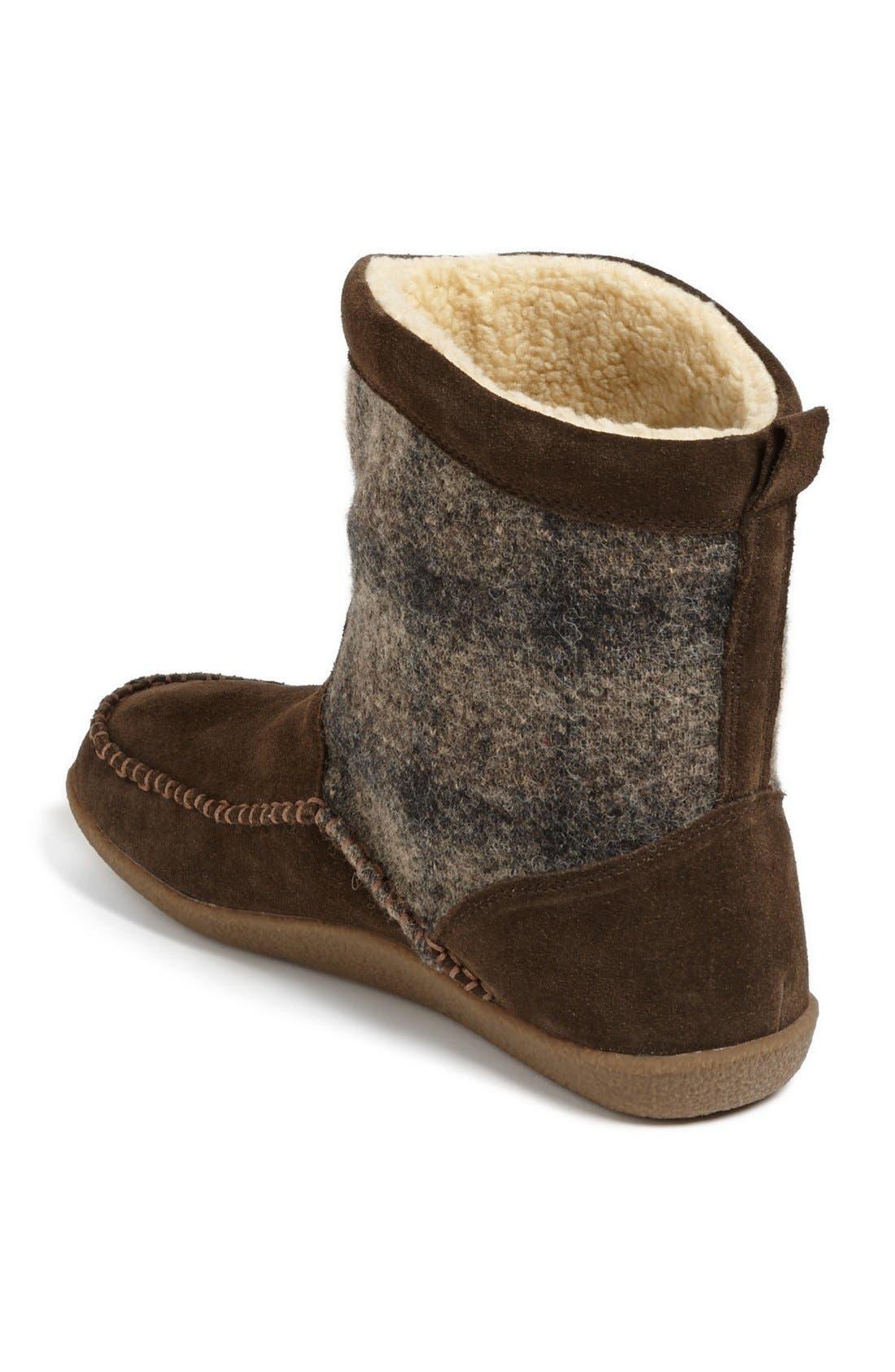 Alternate Image 2  - Acorn 'Crosslander' Boot (Men)