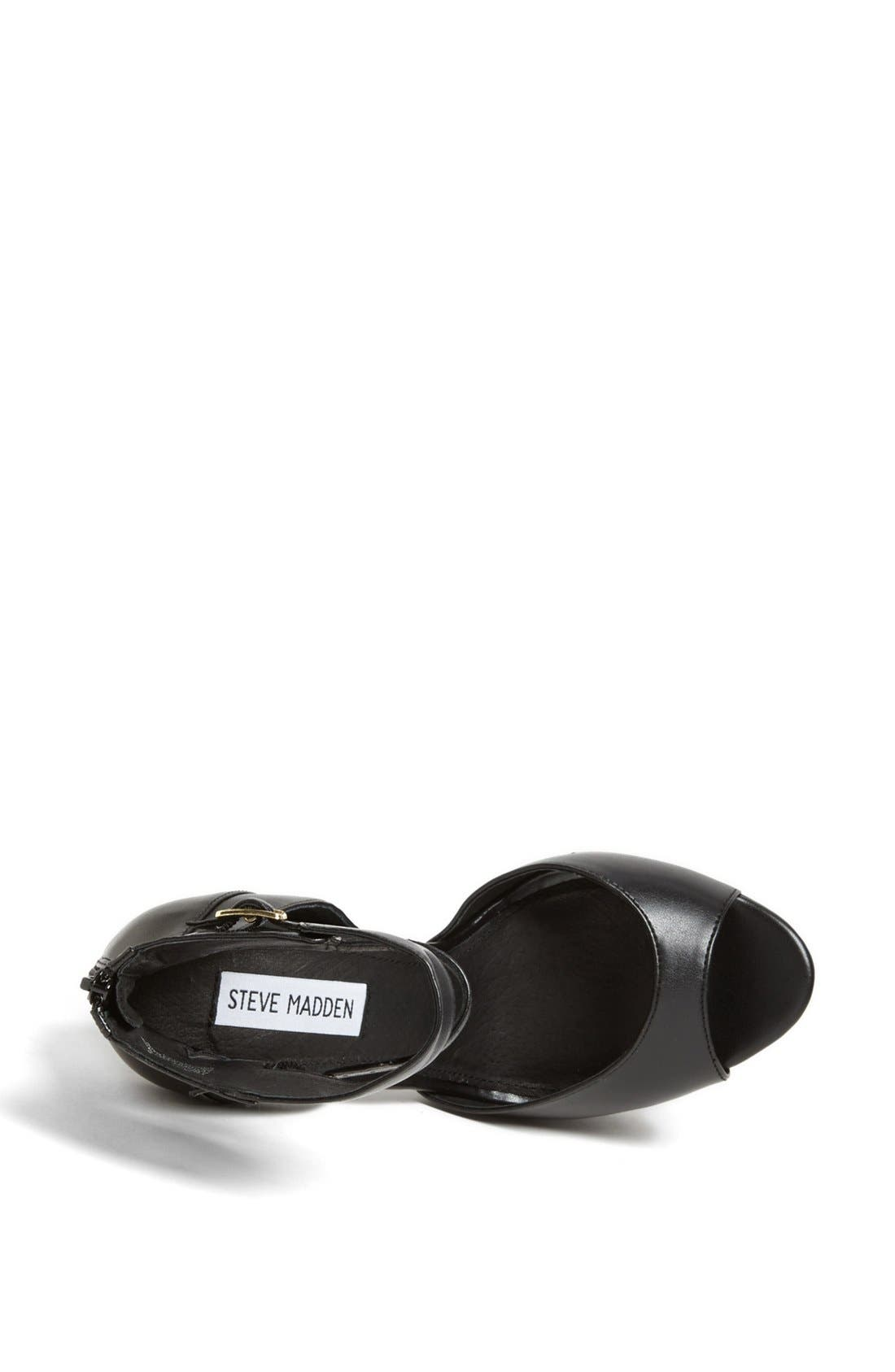 Alternate Image 3  - Steve Madden 'Faymuss' Pump