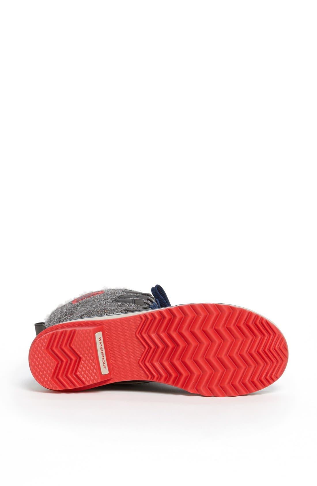 Alternate Image 4  - SOREL 'Tivoli High' Waterproof Boot
