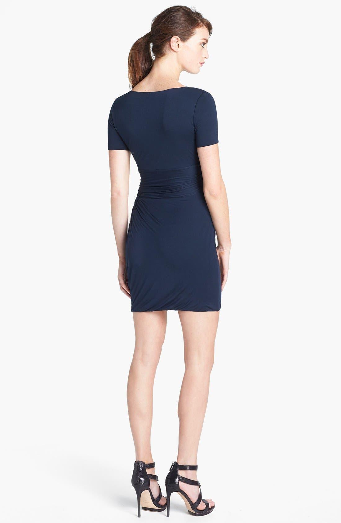 Alternate Image 2  - Diane von Furstenberg 'Chelsea' Knit Dress