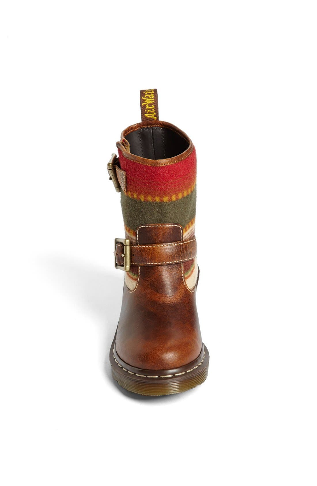 Alternate Image 3  - Pendleton for Dr. Martens Boot
