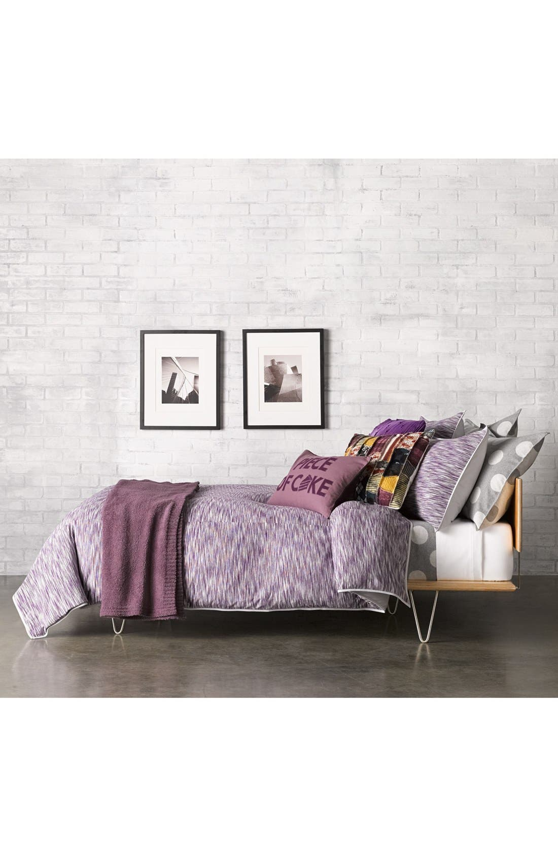 Alternate Image 3  - Nordstrom at Home 'Madison' Duvet Cover