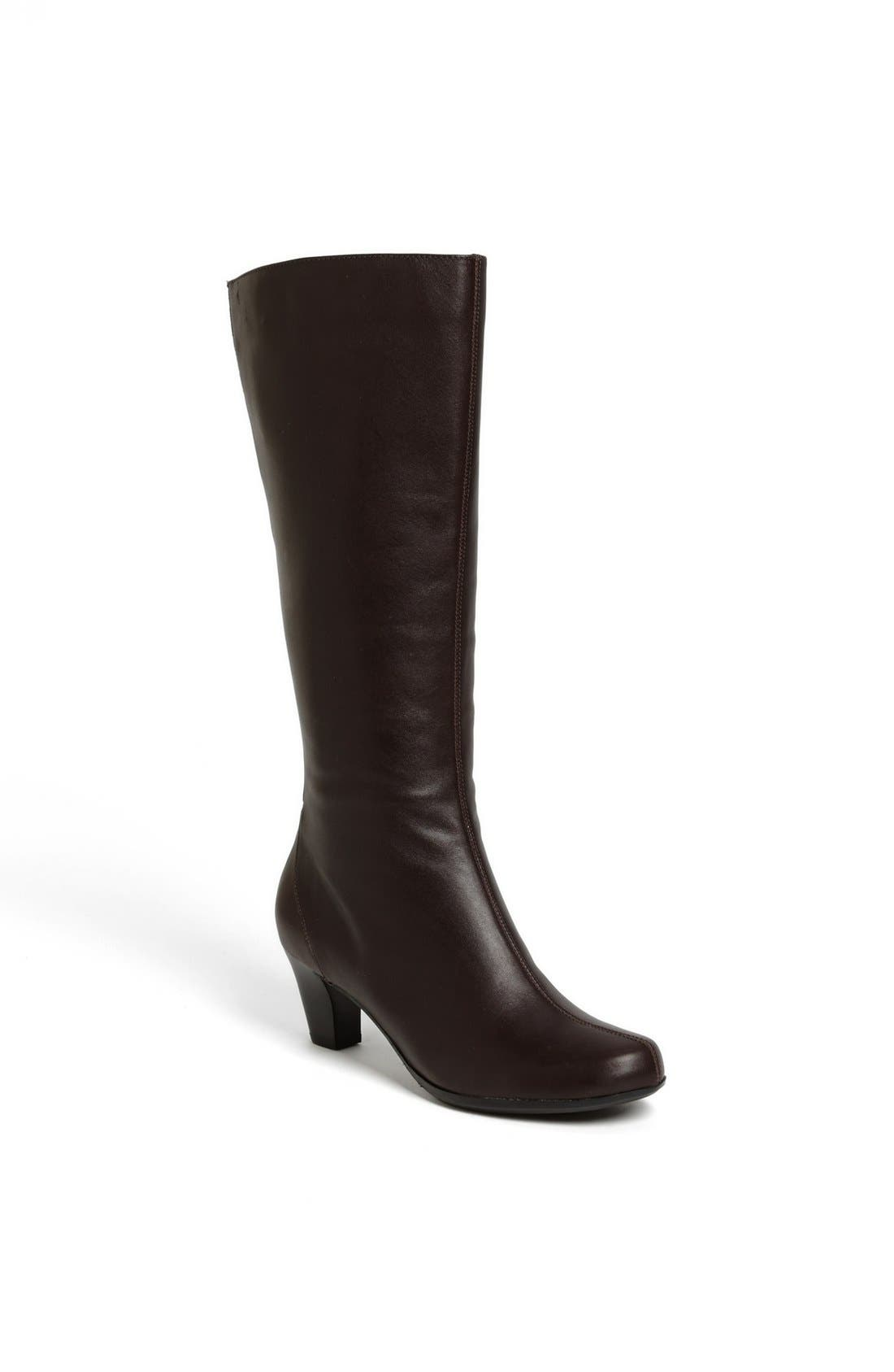 Alternate Image 1 Selected - Aetrex 'Alexis' Boot