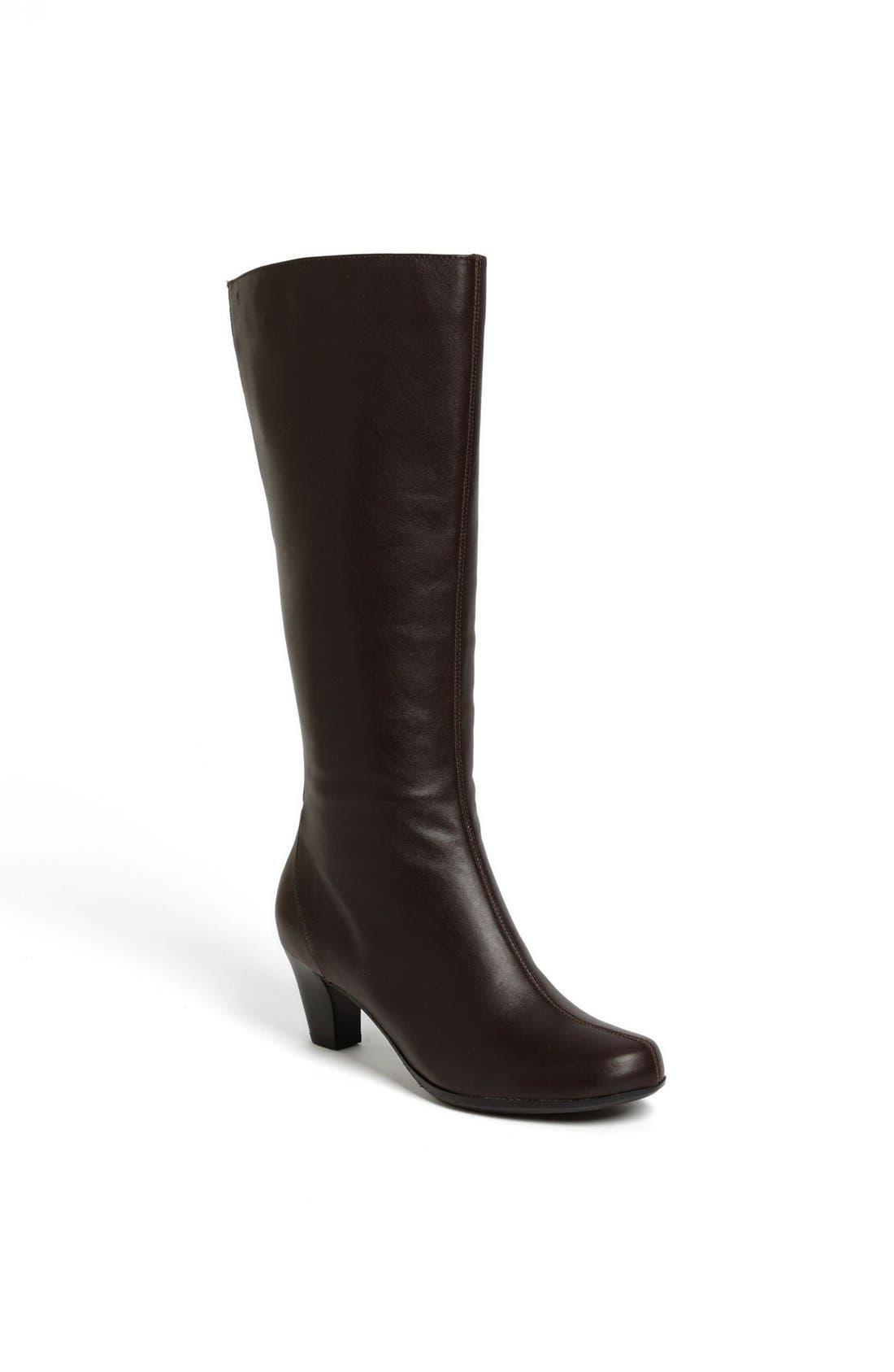 Main Image - Aetrex 'Alexis' Boot