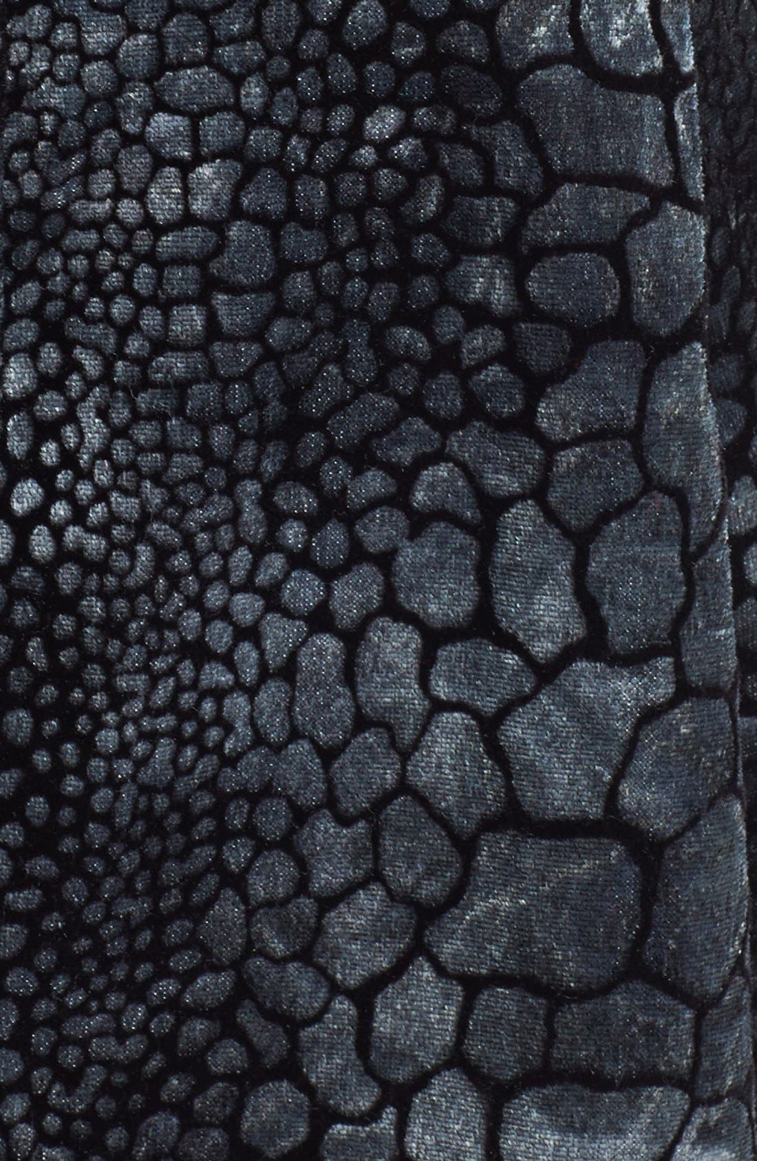 Alternate Image 3  - MINKPINK 'Croc Dead Gorgeous' Cutout Dress