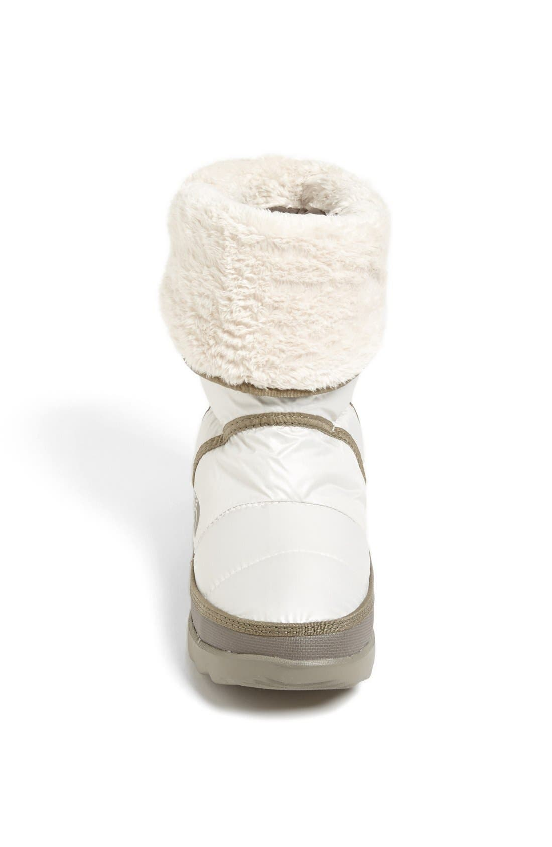 Alternate Image 3  - The North Face 'ThermoBall™' Roll-Down Bootie