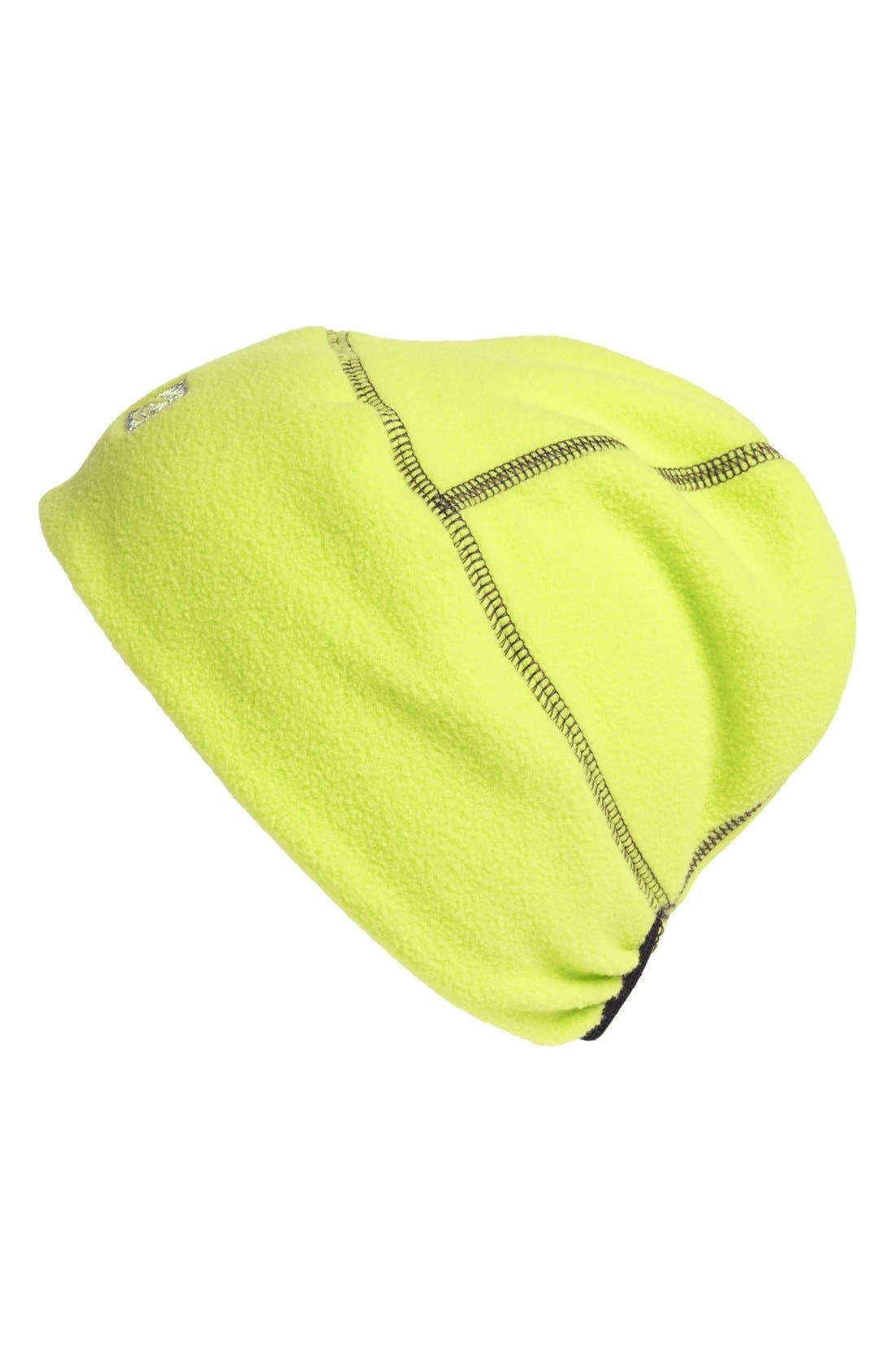 Alternate Image 1 Selected - Sperry Top-Sider® Fleece Beanie