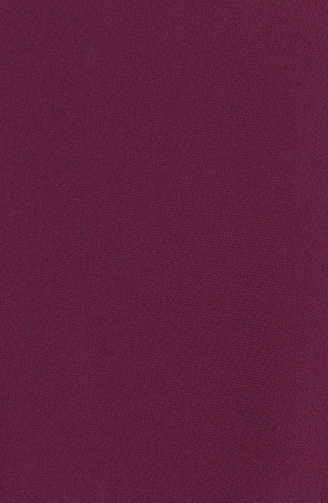 Alternate Image 3  - BOSS HUGO BOSS 'Daperlina' Sheath Dress