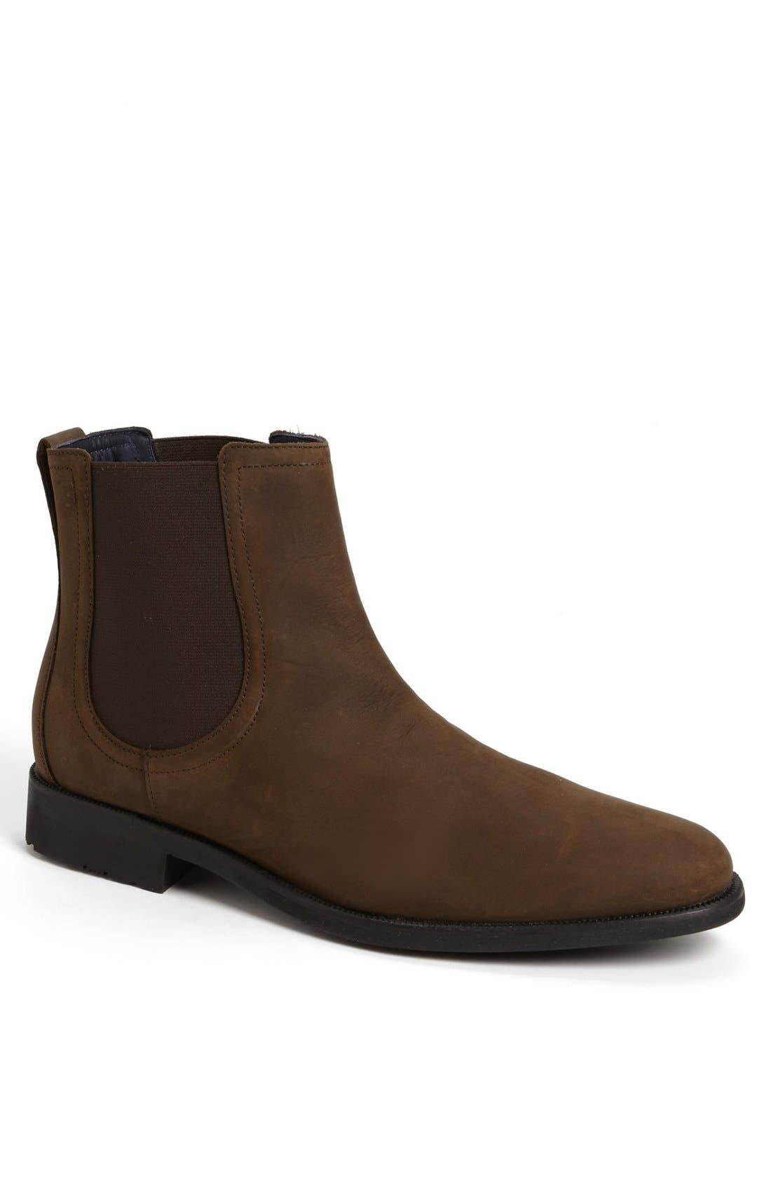 Alternate Image 1 Selected - Cole Haan 'Stanton' Chelsea Boot   (Men)