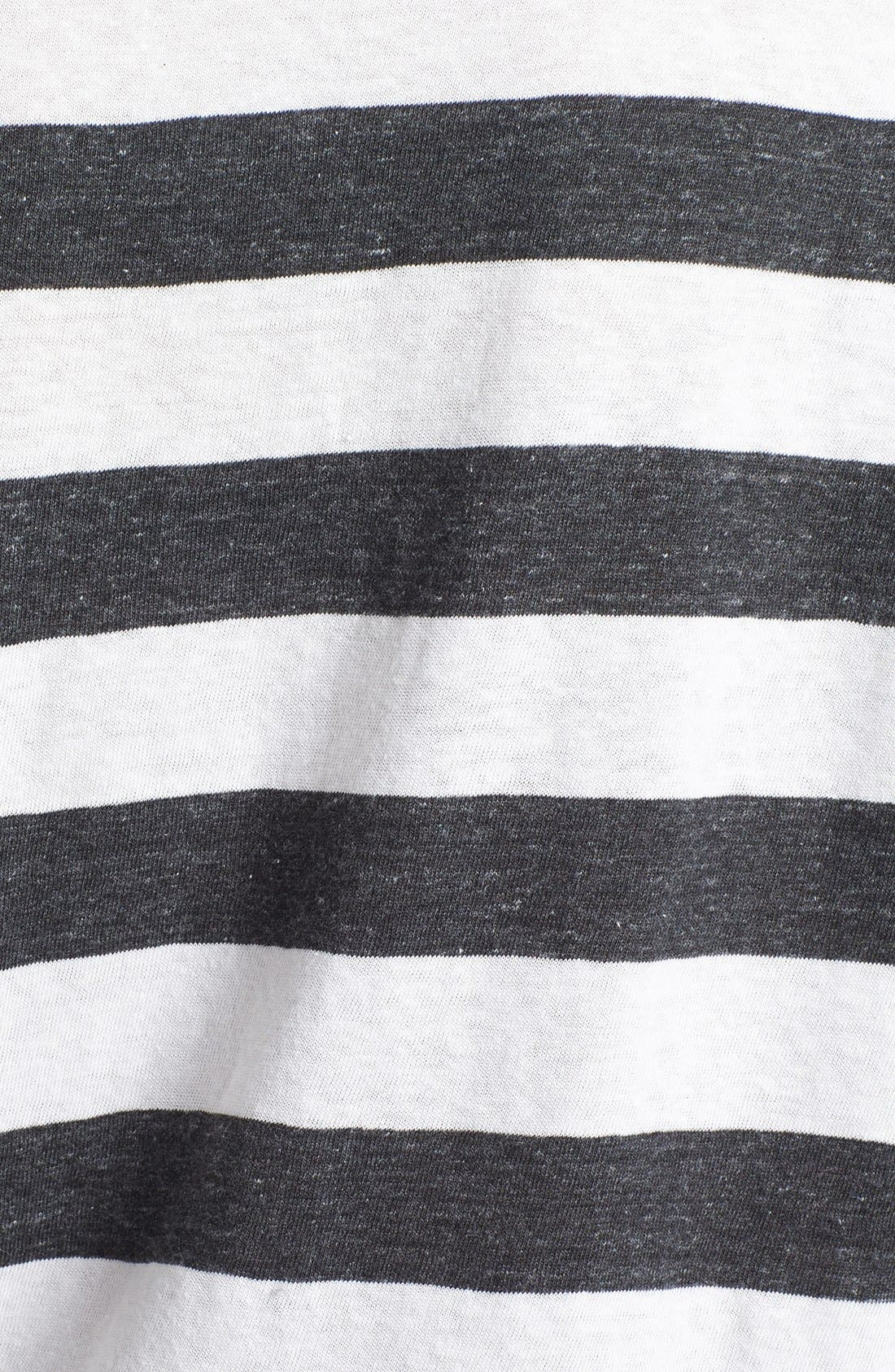 Alternate Image 3  - Soft Joie 'Nash' Stripe Top