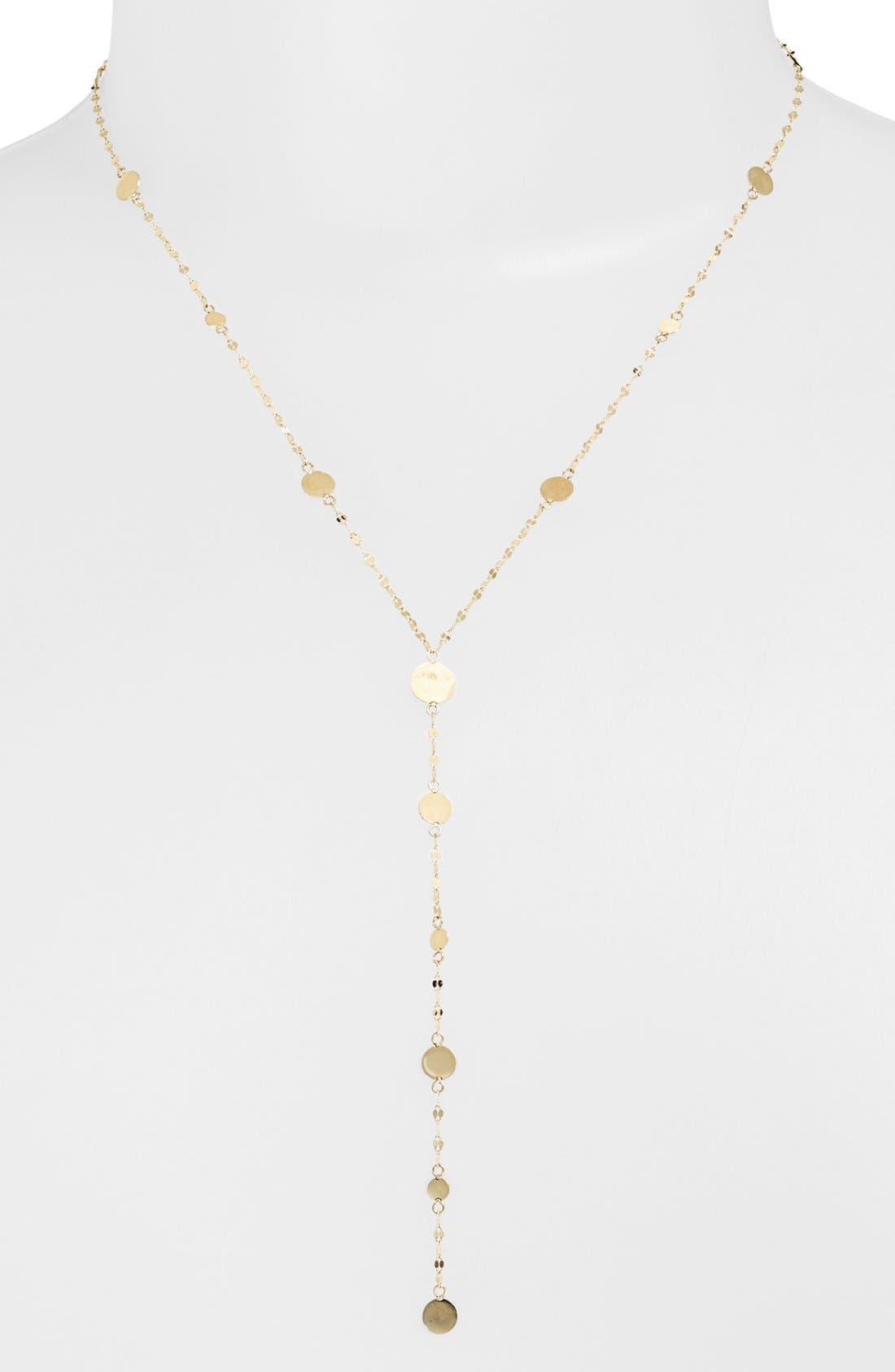 Main Image - Lana Jewelry 'Spellbound - Gypsy' Y-Necklace