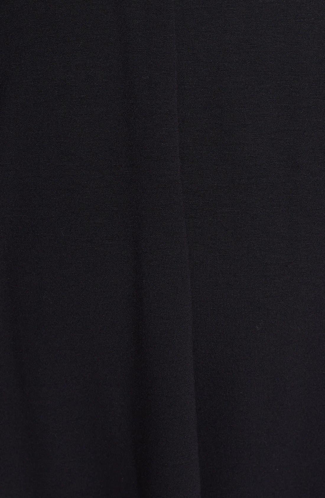 Alternate Image 2  - Eileen Fisher Pleat Skirt (Plus Size)