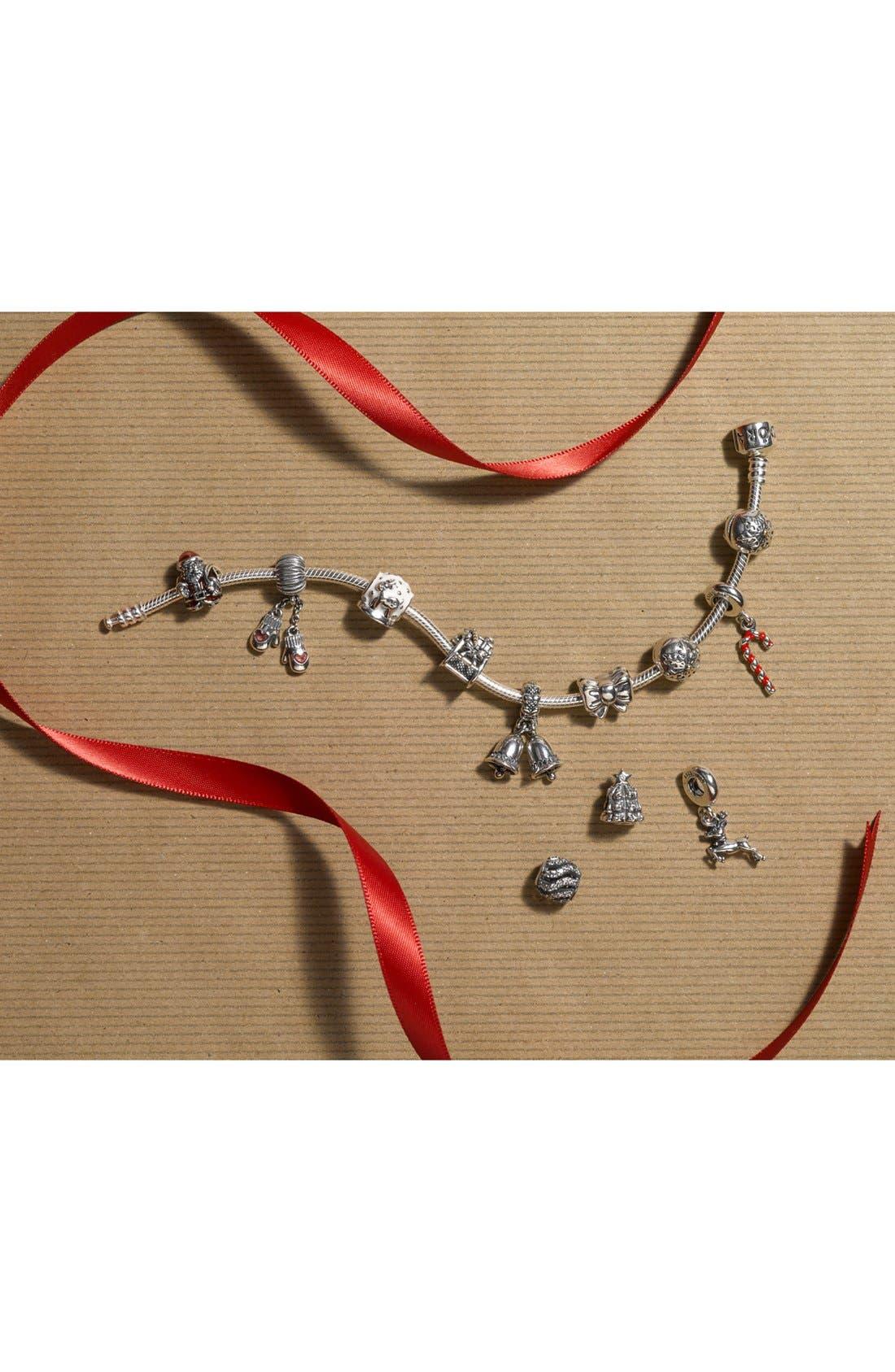 Alternate Image 3  - PANDORA '12 Days of Christmas - Day 5 Perfect Gift' Bead Charm
