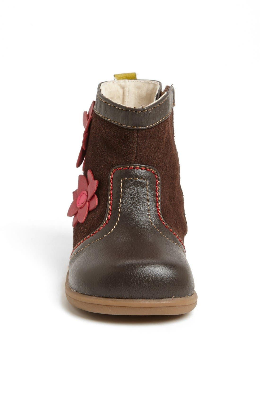 Alternate Image 3  - See Kai Run 'Geah' Boot (Baby, Walker & Toddler)
