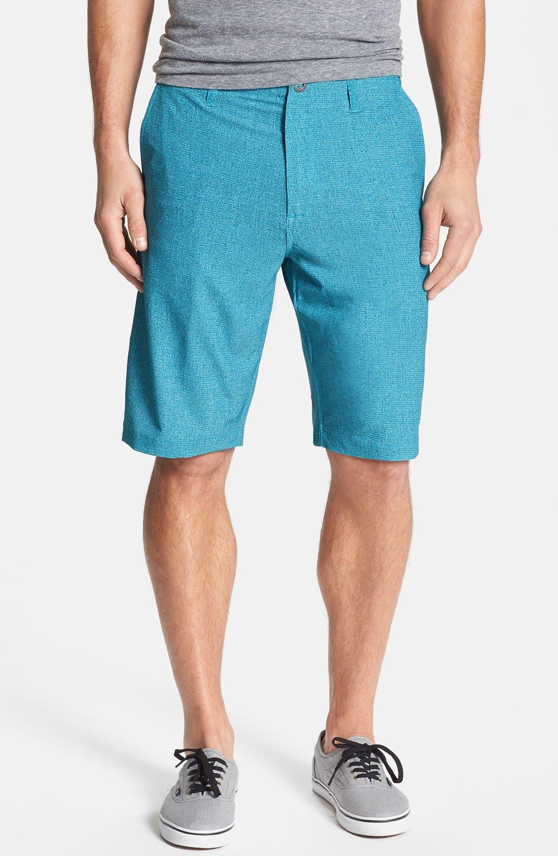 Alternate Image 1 Selected - Volcom 'Modern' Hybrid Shorts