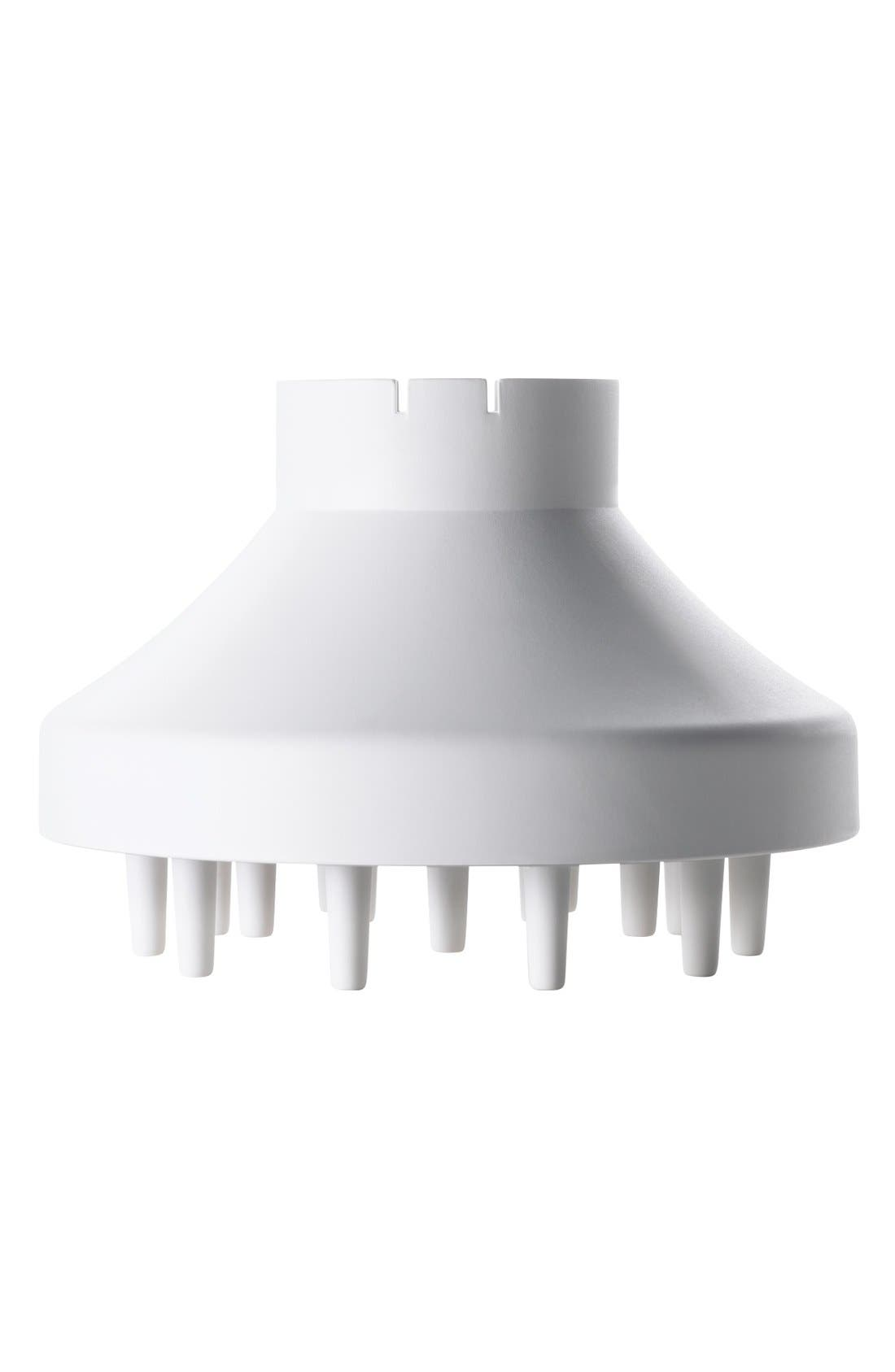 Alternate Image 3  - MOROCCANOIL® Tourmaline Ceramic Hair Dryer