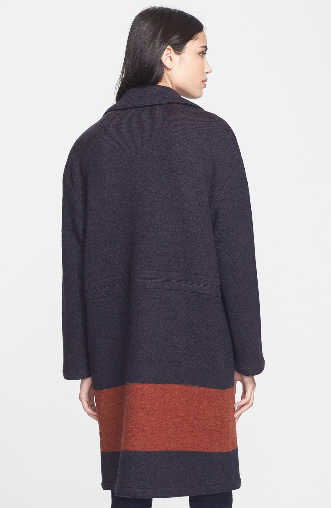 Alternate Image 2  - MARC BY MARC JACOBS 'Sam' Sweater Coat