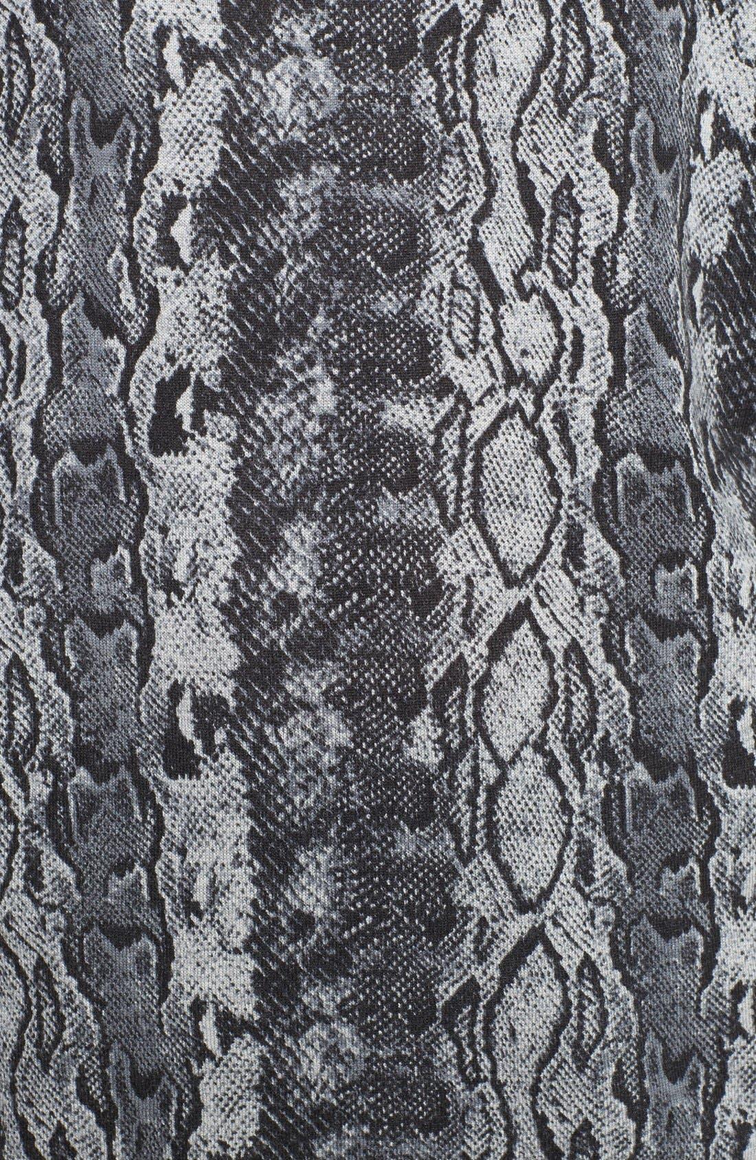 Alternate Image 3  - Joie 'Cienna' Print Sweater