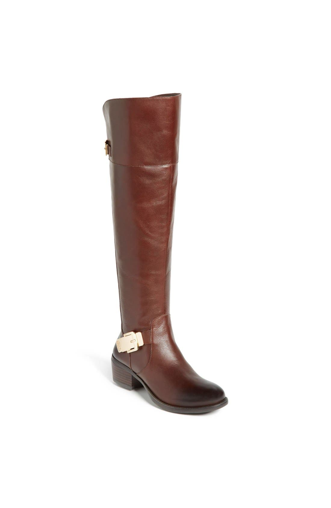 Alternate Image 1 Selected - Vince Camuto 'Bocca' Over the Knee Boot