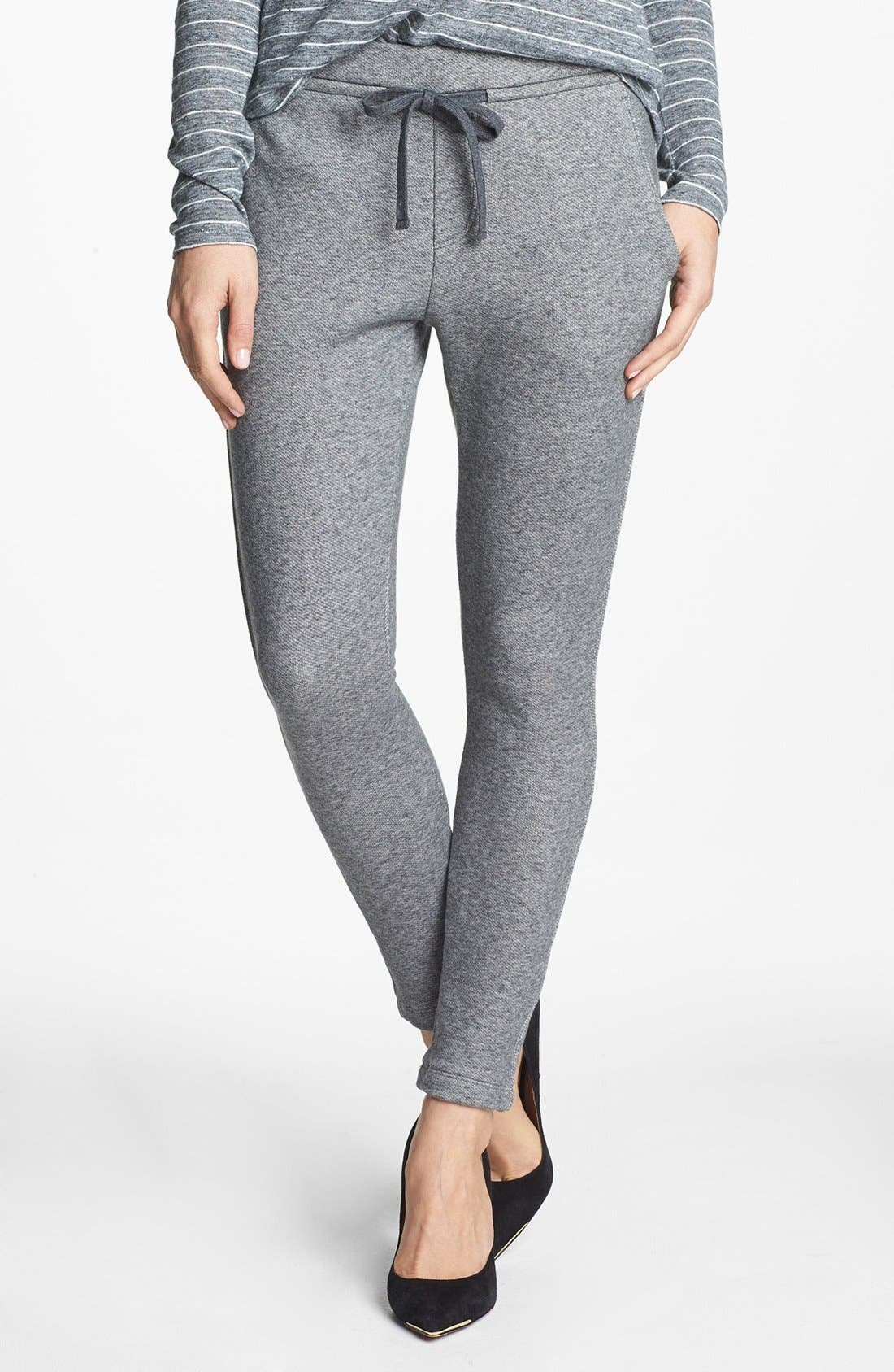 Main Image - Vince Piped Sweatpants