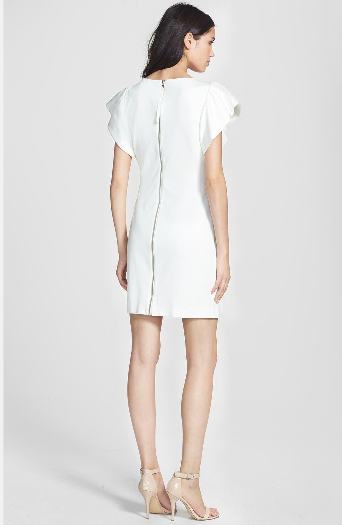 Alternate Image 2  - Trina Turk 'Odele' Ponte Dress