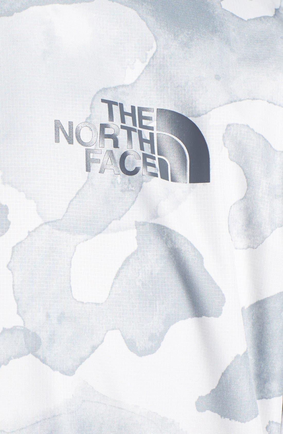 Alternate Image 3  - The North Face 'Diablo' Windbreaker Jacket