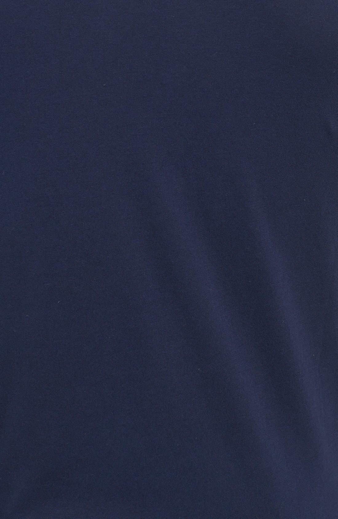 Alternate Image 3  - Retro Brand 'Butler Bulldogs' Team T-Shirt