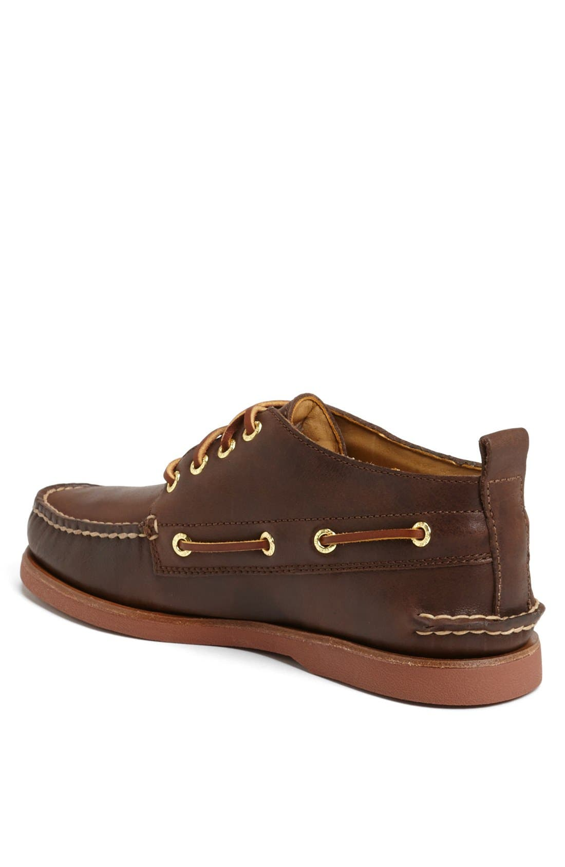 Alternate Image 2  - Sperry Top-Sider® 'Gold Cup' Chukka Boot