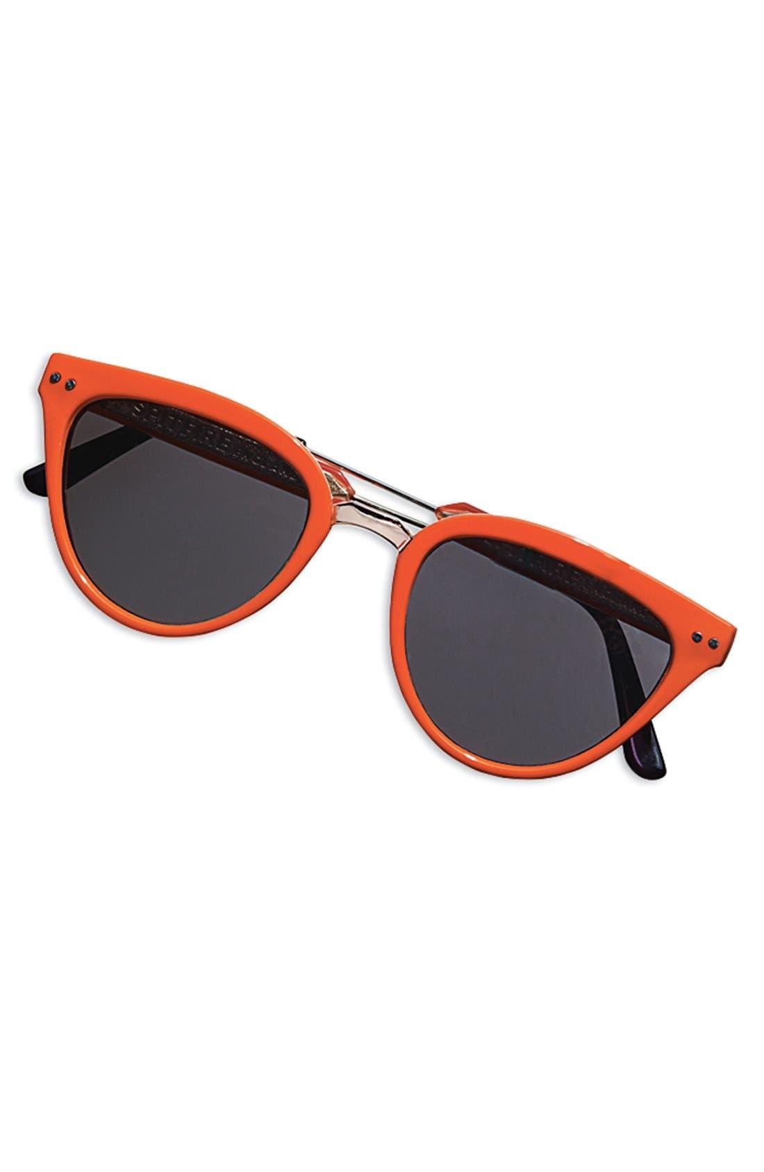 'Yazhoo' 50mm Sunglasses,                             Alternate thumbnail 2, color,