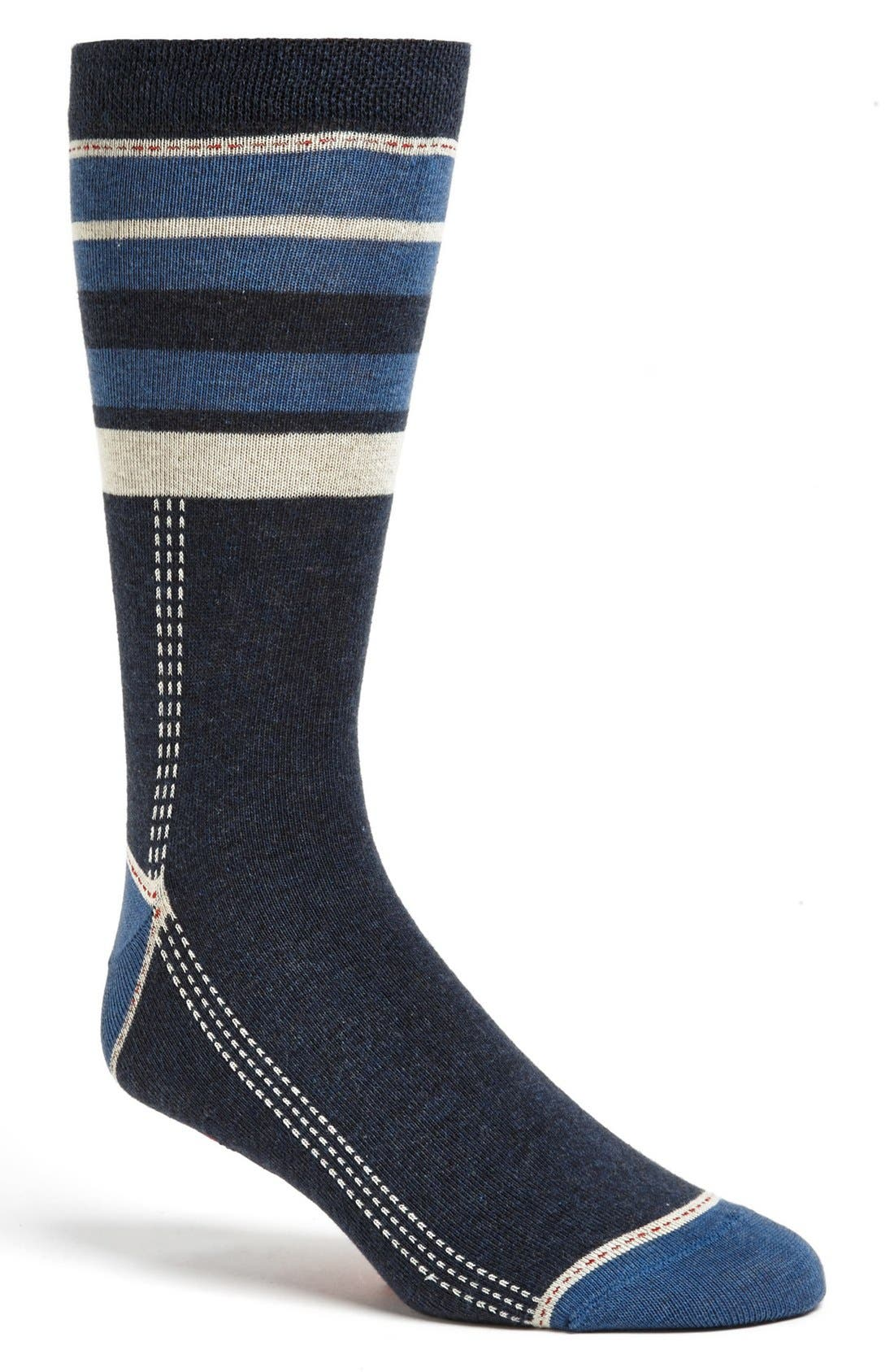 Alternate Image 1 Selected - DIESEL® 'Ray' Socks