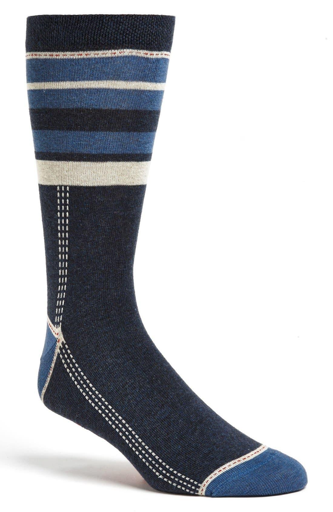 Alternate Image 1 Selected - DIESEL® 'Ray' Socks