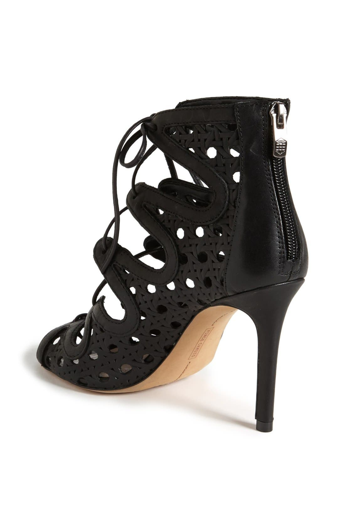 Alternate Image 2  - Vince Camuto 'Jillie' Bootie (Nordstrom Exclusive)