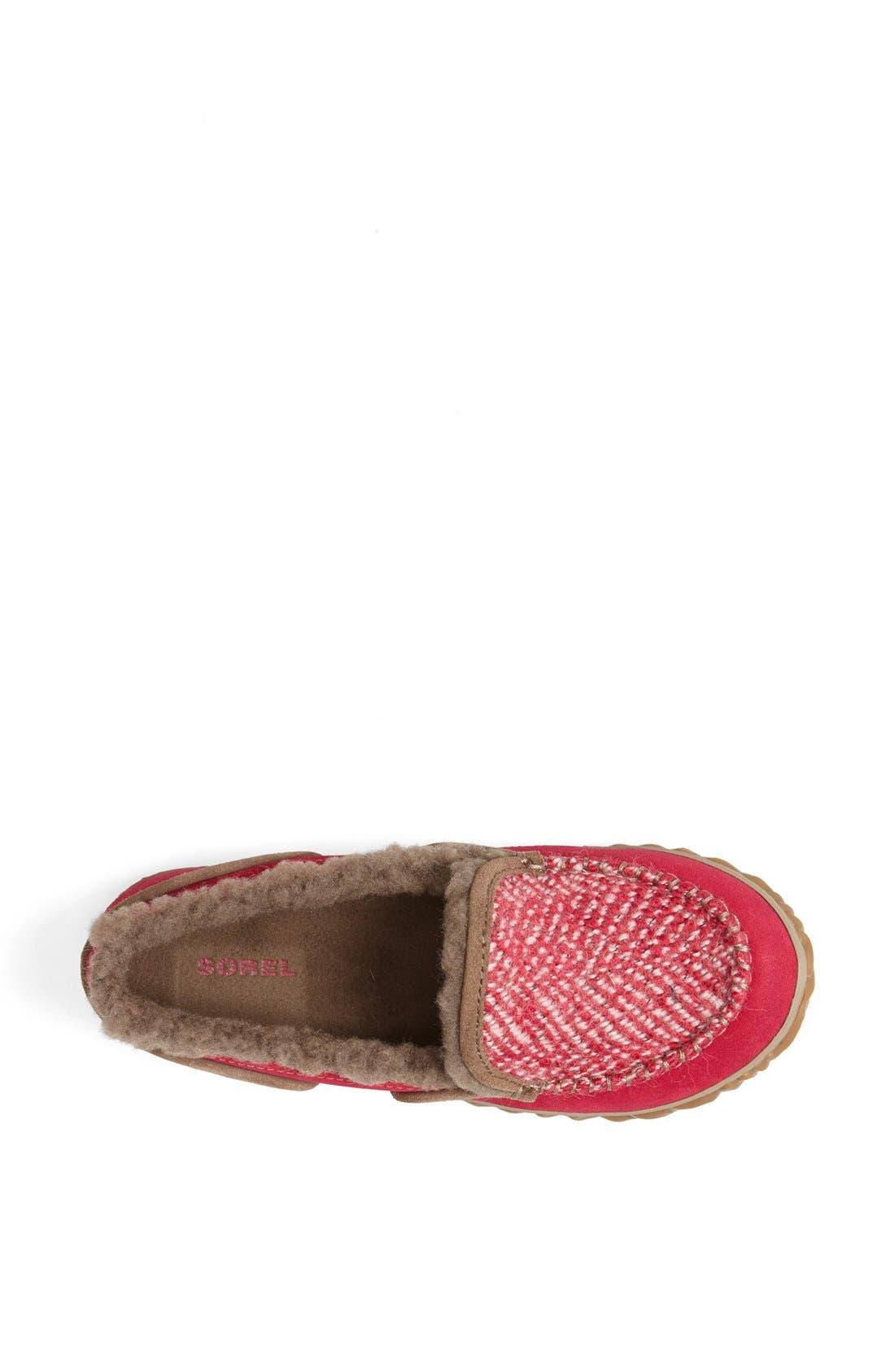 Alternate Image 3  - SOREL 'Tremblant' Slipper