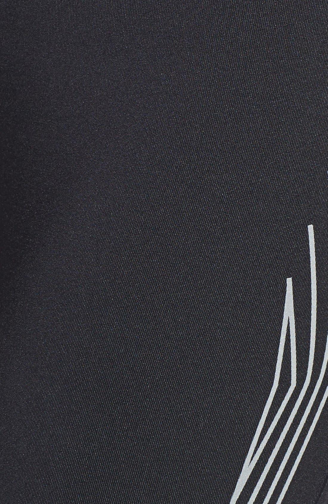 Alternate Image 4  - ASICS® 'Evadene' Capris