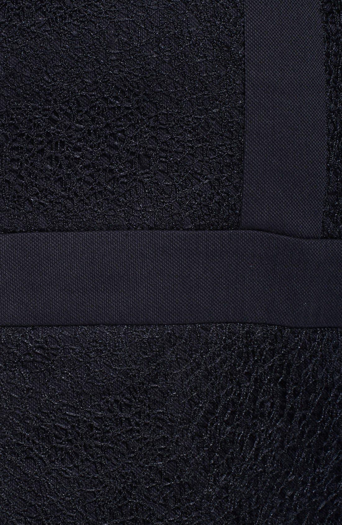 Alternate Image 3  - Mcginn 'Isabel' Lace Sheath Dress