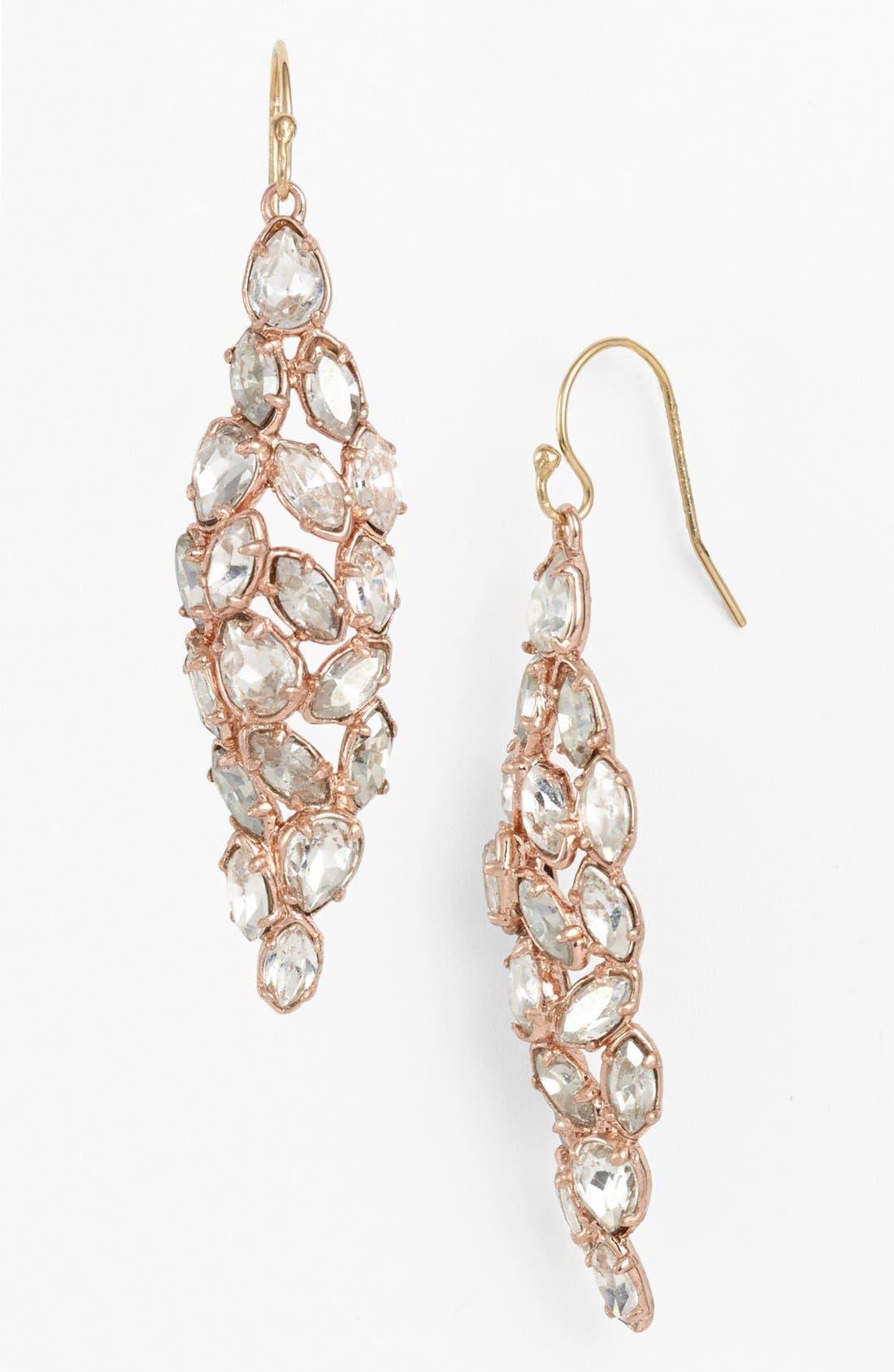 Main Image - Alexis Bittar 'Miss Havisham' Drop Earrings